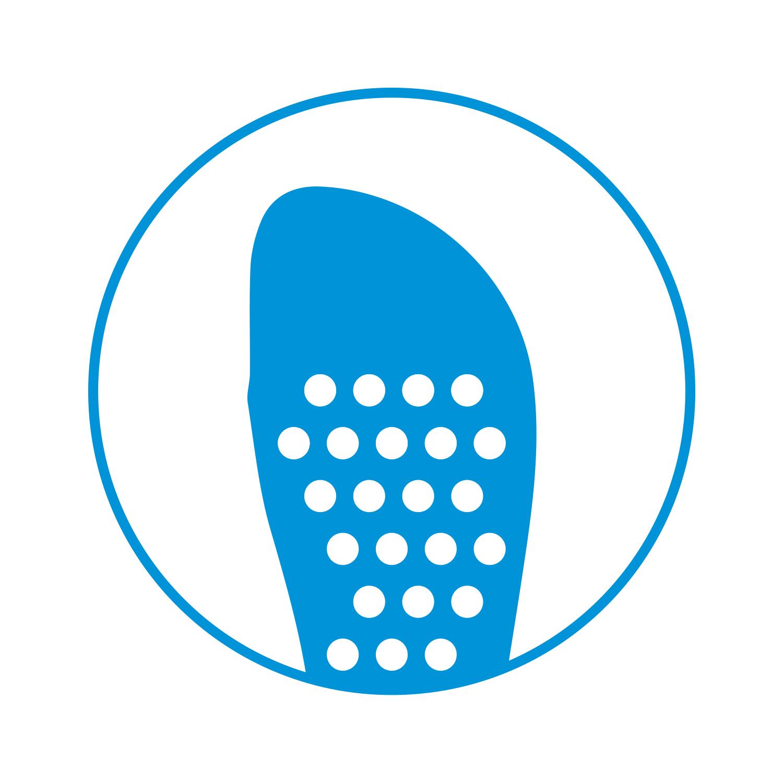 SIMCAN | Diabetic Socks  | Non Slip Grips