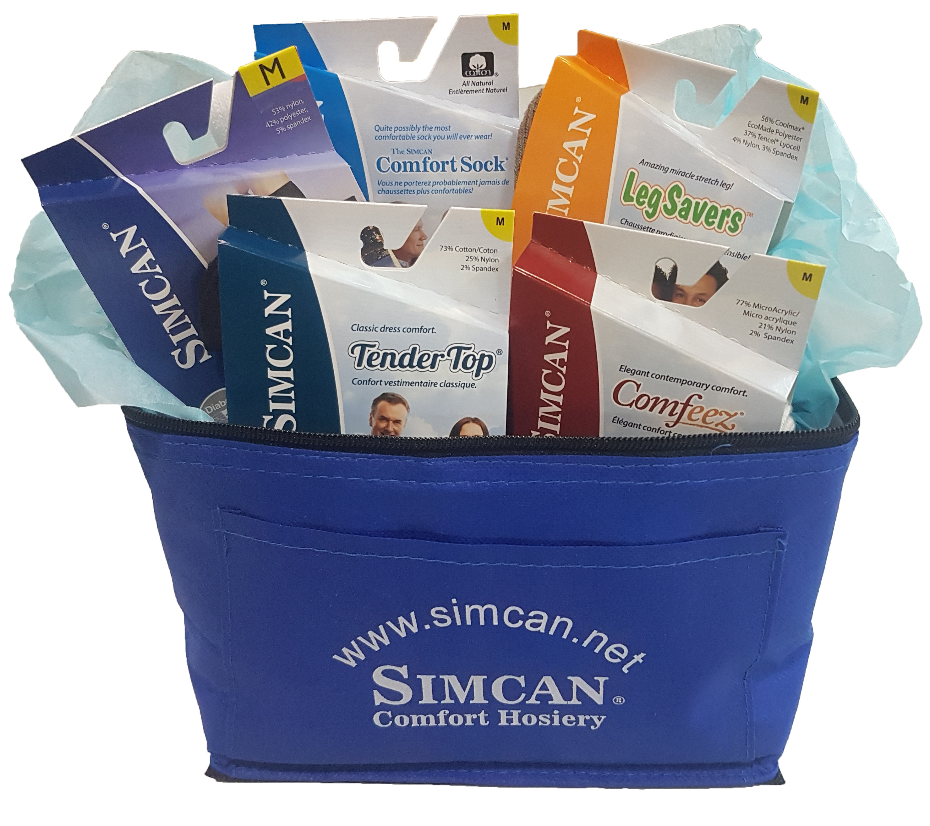 Simcan Gift Bag